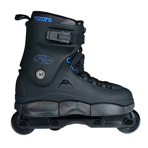 Razors SL Classic Inline-Skates aggressiv schwarz blau