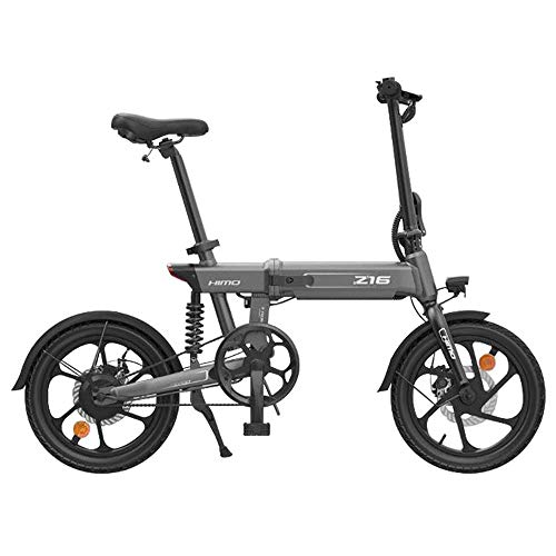 HIMO Z16 Folding Electric Removable battery, Power Assisted Bicycle