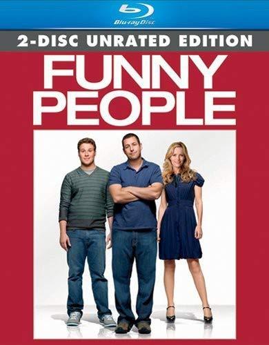 Funny People (2009) (2 Blu-Ray) [Edizione: Stati Uniti] [Reino Unido] [Blu-ray]