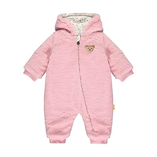 Steiff Einteiler baño, Rosa Nectar, 9 mes para Bebés