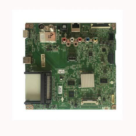 PLACA MAIN EAX67129603(1.0) 76EBT000 LG 43LJ594V