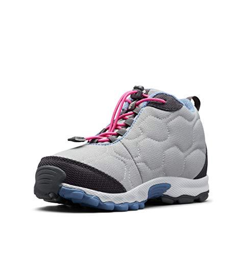 Columbia FIRECAMP MID 2 Zapatos impermeables para ni/ños