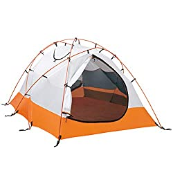 Eureka! High Camp Two-Person Winter Tent