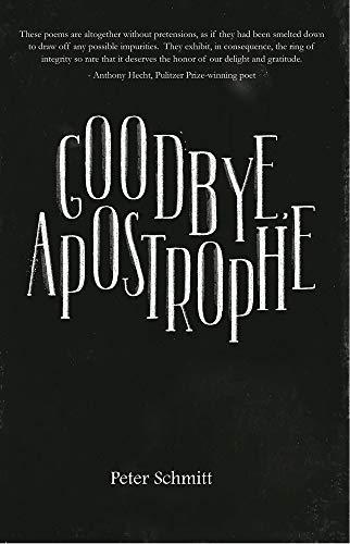Goodbye Apostrophe