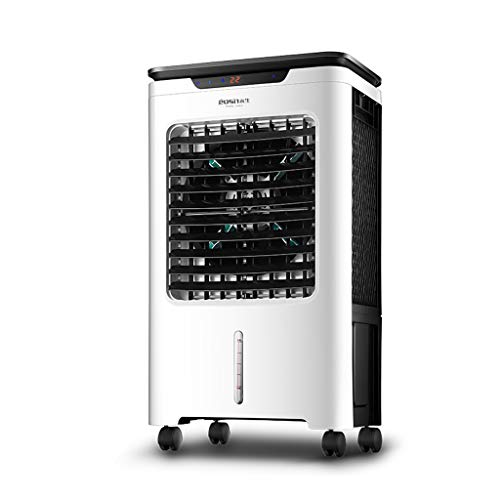 Air-conditioning fan-Jack mobiele ventilator, industriële high-performance klimaatbeheersing met timing van de afstandsbediening