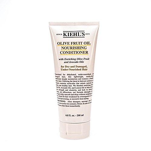 Kiehl's Olive Fruit Oil Conditioner, 200 ml