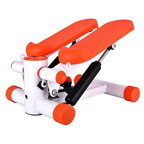 Nice-Doormats Equipo de fitness para el hogar, columpio, cintura, corsé, paso a paso hidráulico multifuncional
