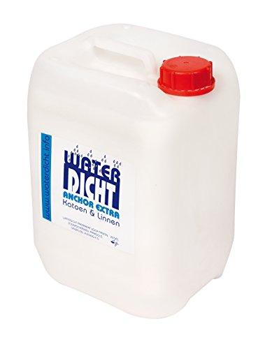 WME - Produits déperlants - Waterdicht Anchor Extra - Pulvérisateur - 1 ltr
