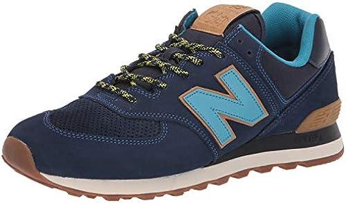 New Balance ML574 Schuhe dunkelblau