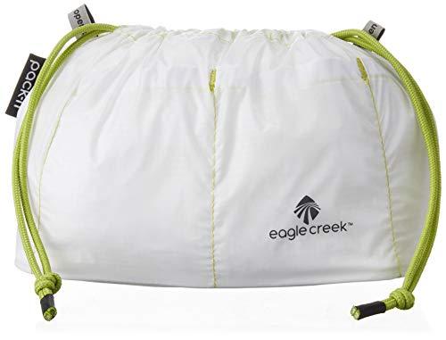 Eagle Creek Taschenorganizer Pack-It Specter Cinch Organizer für Koffer, Trolley und Tasche, white/strobe