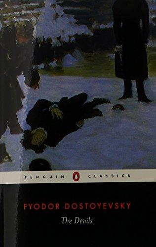 The Devils: The Possessed (Penguin Classics)