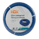 HDX 35 ft. x 1.5 in. Vacuum Hose-69235 - The Home Depot