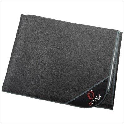 Ortola 1053-050 - Moqueta antideslizante batería