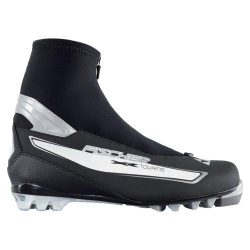 fischer XC Touring Chaussures de Ski de Fond 44...