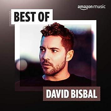 Best of David Bisbal