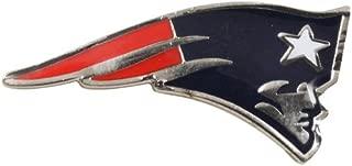 NFL New England Patriots Logo Pin