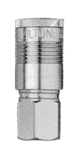 Milton S1815 G-Style Coupler - 1/2