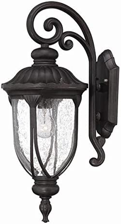Acclaim 2212BC Laurens Deluxe Collection Super-cheap 1-Light Outdoor Mount Wall Lig