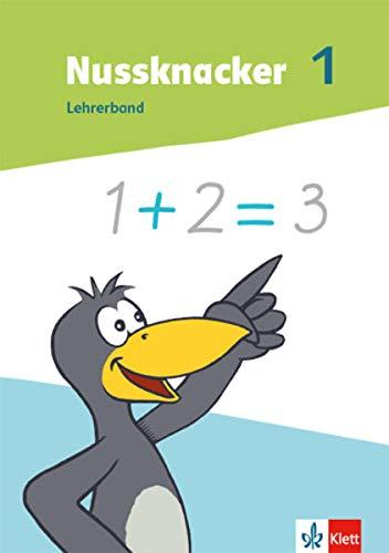 Nussknacker 1: Lehrerband Klasse 1 (Nussknacker. Ausgabe ab 2021)