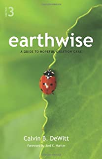 Earthwise: A Guide to Hopeful Creation Care
