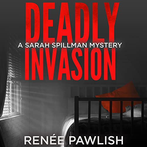 Deadly Invasion cover art