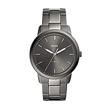 Best watch for men fossil Reviews