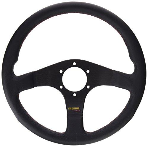Momo Lenkrad Tuner 32cm schwarz (mit ABE) steering wheel volante