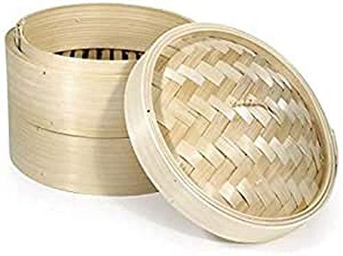 Imf 810 Vaporera Bamboo