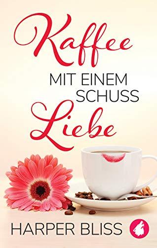 Kaffee mit einem Schuss Liebe