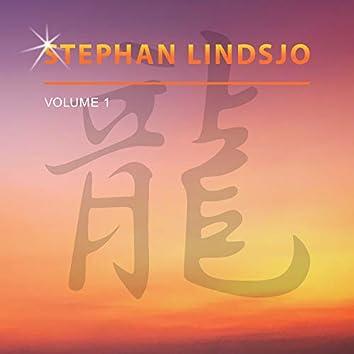 Stephan Lindsjo, Vol. 1