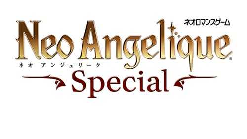 Neo Angelique Special [Premium Box] (japan import)