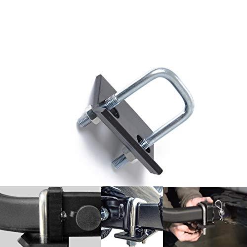 675 Inicio Hitch Tightener estabilizador Anti traqueteo/Remolque práctico