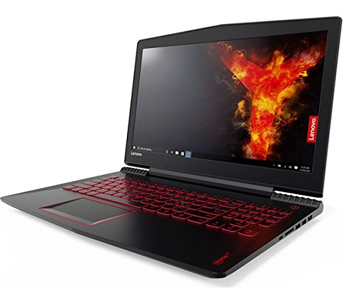 Lenovo Legion Y520 80WK000AUK Gaming Laptop Intel Core i5-7300HQ, 8GB RAM, 1TB + 128GB SSHD, GTX 1050Ti 2GB Graphics, Windows 10 Hm 15.6
