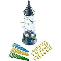 Mattel Games FFC11 S.O.S. Minion alarm, juego infantil adecuado para 2 - 4 jugadores, a partir de 5 años