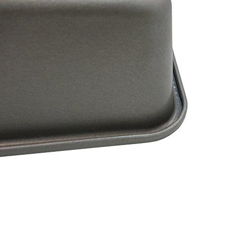パール金属 EEスイーツ テフロンセレクト 加工 パウンド ケーキ 焼型 25cm 【日本製】 D-4600