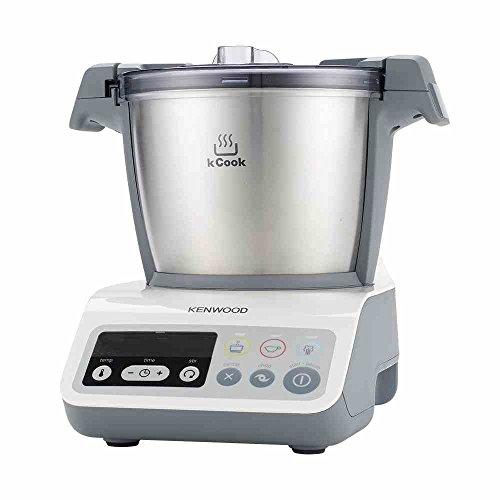 Küchenmaschine CCC200WH kCook inkl. Schüssel