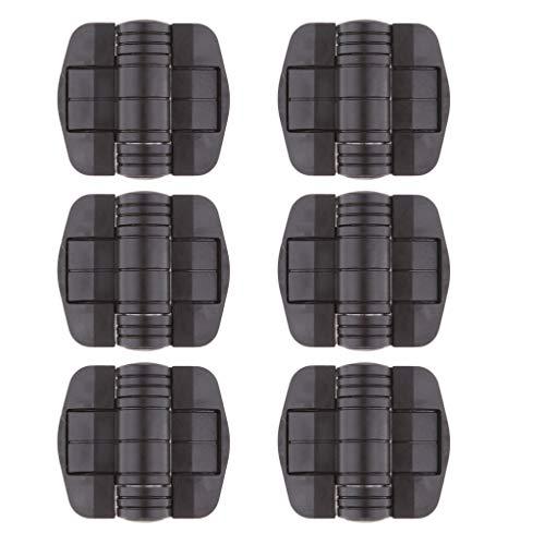 4 Stücke Handbetätigte Kompressionsverschluss Einstellbare