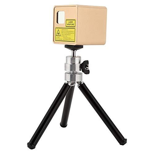 Máquina de grabado láser, Mini máquina de grabado láser inteligente portátil Cubiio, Grabado láser de escritorio Impresora de corte láser para diseño de logotipos de bricolaje, Ciencia de procesos(EU)