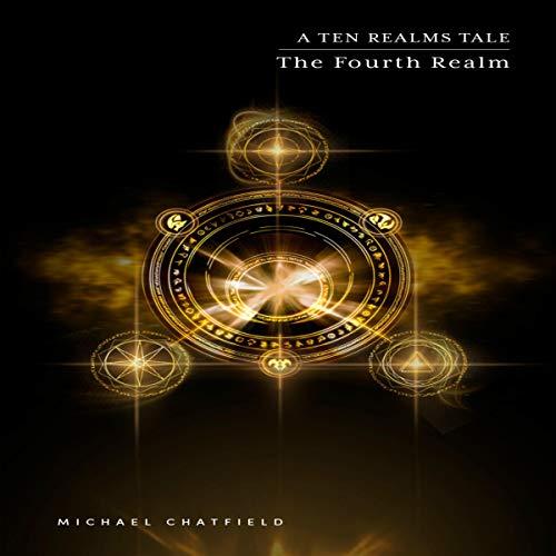 The Fourth Realm: A Military Portal Fantasy LitRPG Series