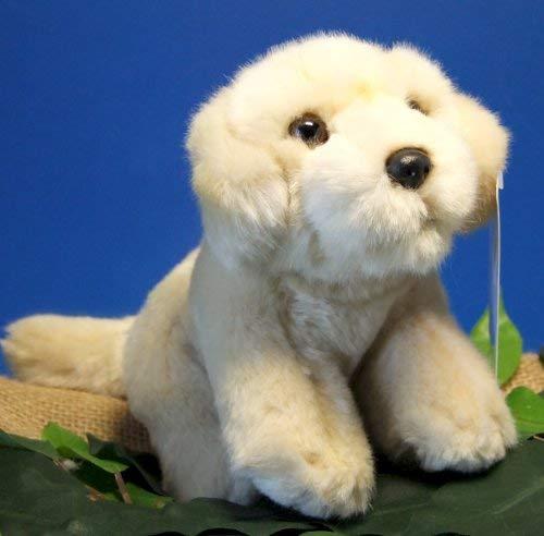 Uni-Toys Hund Golden Retriever 16 cm