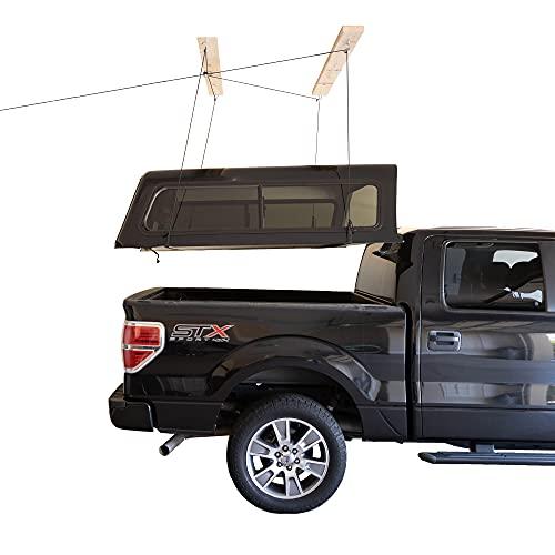 Harken Truck Hardtop Garage Storage Hoist