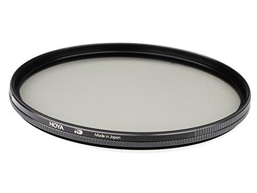 Hoya HD Gold Pol cirkular-Filter 72mm schwarz