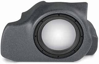 FMUST05D12U MTX Thunderform Bass Slammer 2005-2013 for Ford Mustang Custom Subwoofer Enclosure Speaker Box Black