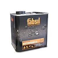 Fabsil Camping Impregnation + UV, 2,5 L