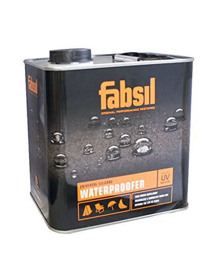 Impermeabilizante FABSIL 2.5 Litos