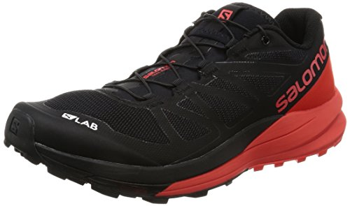 Salomon S/Lab Sense Ultra, Stivali da Escursionismo...