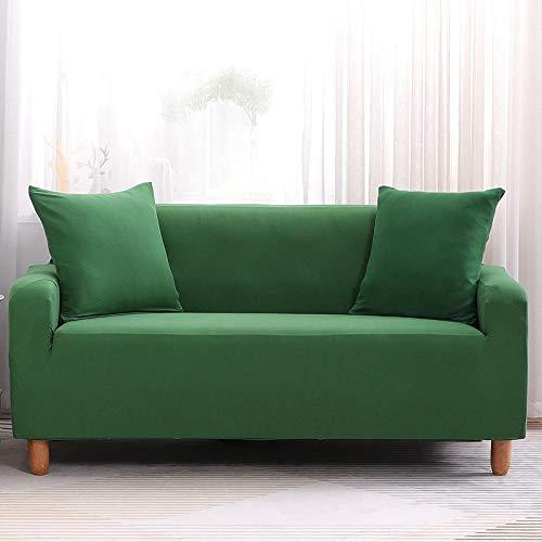 HXTSWGS Protector de Muebles,Funda de sofá elástica, Funda de sofá de Banco de sofá de Silla elástica, Funda Protectora de Perro mascota-Color23_190-230cm