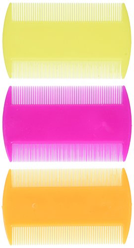 Price comparison product image Kole KI-DI400 Pet Flea Combs,  One Size