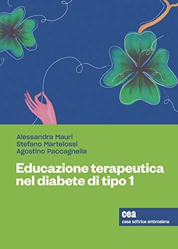 Educazione terapeutica nel diabete giovanile tipo 1. Con ebook