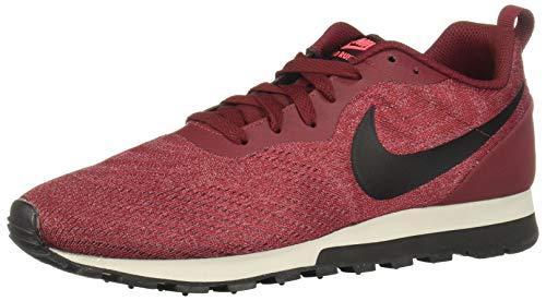 Nike MD Runner 2 Eng Mesh, Zapatillas para Correr de Carretera para Hombre